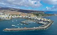 harbour arguineguin gran canaria